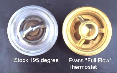 Side-by-side thermostats